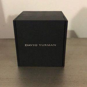 David Yurman Box